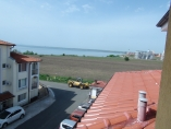 Rutland Beach 1 - 2 bedroom Holiday apartment - View to the BlackSea - Fully furnished
