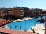 Panorama Dreams - One bedroom apartment - Located in a well maintained holiday complex