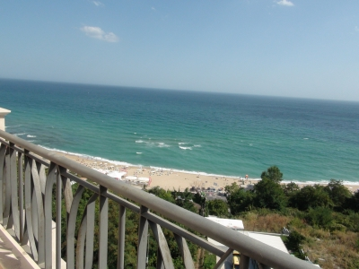 Cabacum Beach Residence - 2 bedroom apartment with  Seaview