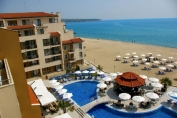 Obzor Beach Resort - 1  bedroom apartment - on the beach in Obzor