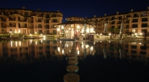 Kaliakria Resort - Spacious 2 bedroom apartment - 2 bathrooms