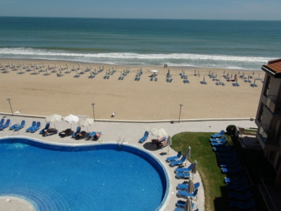 Obzor Beach Resort -  On the beach in Obzor