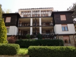 Santa Marina - Furnished one bedroom apartment - beautiful holiday village near Sozopol