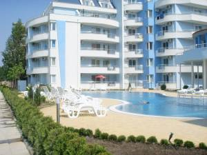 Laguna 1- One bedroom furnished holiday apartment - in Sunny Beach