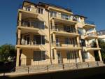 Orange 2 - Furnished one bedroom apartment in St. Vlas