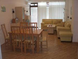 Etera 1 - Furnished 3 bedroom apartment - Frontline complex