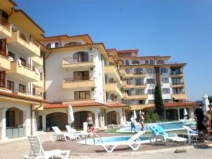 Dream Holiday in Ravda -  Furnished one- bedroom apartment - Seaview