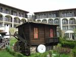 The Watermill - Fully furnished one bedroom apartment in St. Vlas - Seaview