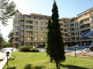 Summer Dreams - Sunny Beach - 2 bedroom apartment situated in a nice holiday complex - 3 min. walk to the center.
