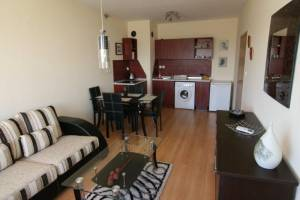 Prestige City - Fully furnished one bedroom apartment