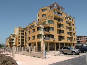 Amadeus 3 - Sunny Beach - One bedroom apartment - situated next to the Aqua park