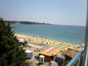 Studio apartment for sale in Ravda - 20 meters to the sea