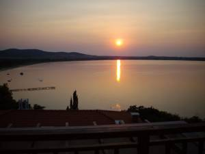 Santa Marina - Sozopol - furnished studio apartment - with beautifull view to the Blacksea
