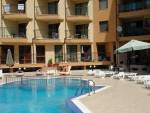 Amadeus 1 - furnished one- bedroom apartment in Sunny Beach