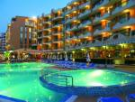 Apart hotel Grenada - One bedroom for sale - view to the Black sea