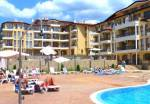 Aqua Dreams - Spacious One Bedroom Apartment - 150 meters to the the beach