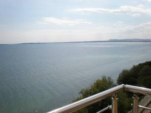 Coral Beach - 2 bedroom apartment - fantastic panoramic view to the Black Sea