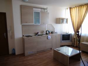 Eden - Sunny Beach - Furnished holiday apartment - only 500 meters to the Beach