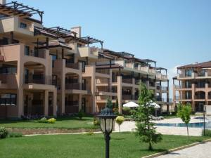 Kaliakria Hills - CHEAP holiday aparmtent - located in a very attractive holiday resort