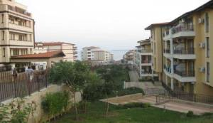 Aqua Dreams - Studio apartment in St. Vlas - 150 meters to the Black Sea