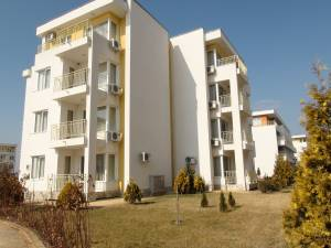 Nessebar Fort Club - Sunny Beach - Furnished one bedroom aprtment