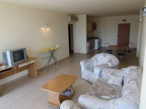 Avenuecenter - Sunny Beach - one bedroom - Can easily be tourned into a two bedroom