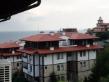 Etara 2 - two- bedroom apartment with sea view