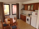 RESERVERT - Marina Cape - 2 bedroom apartment - First line to the BlackSea - NEW PAINTED