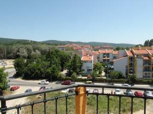 Amadeus 1 - Nicely furnished apartment - in Sunny Beach - view to the mountains