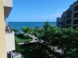 Midia Grand Resort - One bedroom apartment - with view to the BlackSea