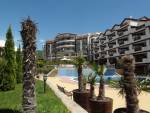 Royal Palm - Studio and one bedroom apartment - Located next door - goes together - Comes fully furnished - Seaview