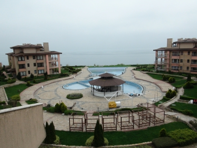 Kaliakria - Furnished 2 bedroom - Seaview