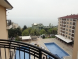 Golden Sands - Bendita Mare - Hotel apartment with 2 bedrooms - View to the Black Sea