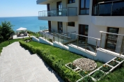 Byala Vista Cliffs 2 - Holiday apartment with seaview - Front line