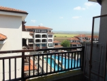 The Vineyards complex  - Nicely furnished one bedroom apartment - Panoramic view