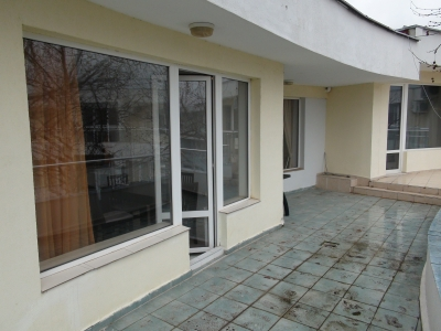 Yassen - Huge one bedroom apartment - Located in a cozy holiday complex in Sunny Beach - Few minuttes walk to the beach