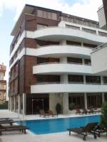 Eden - Furnished one bedroom apartment - view to the swimming pool - 500 meters to the sandy beach