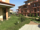 Panorama Dreams - Spacius studio apartment - Located in a well maintained holiday complex - View to the swimming pool and mountains