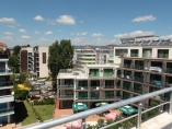 Laguna 1 - one bedroom apartment - Sunny Beach, View to the mauntions