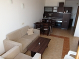 Helious Beach Apartments - Absolut frontline - Huge tudio apartment