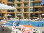 Amadeus I - Fully furnished one-bedroom apartment  - in Sunny Beach