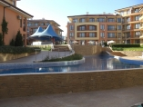 Panorama Dreams -  2  bedroom holiday apartment - view to the swimmimg pool