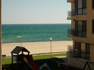 Obzor Beach Resort - 2 bedroom apartment - on the beach in Obzor