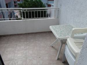 Sunny Fort in Sunny Beach - Year around open complex - many facillities -  one bedroom apartment - fully furnished