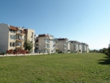 Sarafovo Residence Annex - nicely furnished 2 bedroom apartment - Located in a complex which is open all year - Seaview